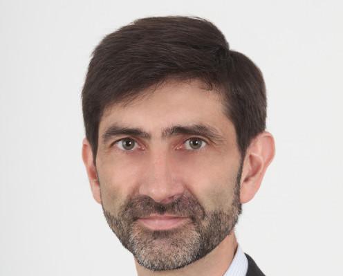 Arnaud Pradier