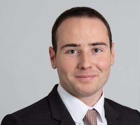 Arthur May, BNP Paribas Développement
