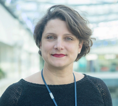 Audrey Echertier Bonnard, Biscuit International