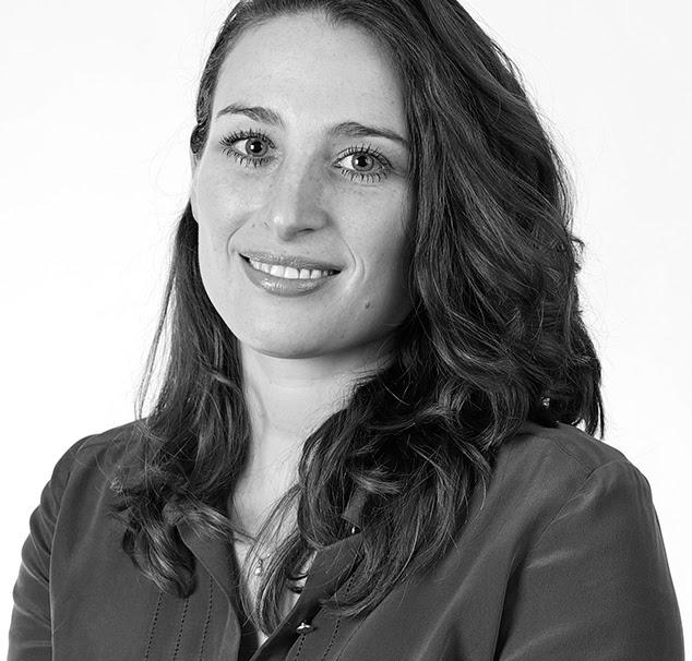 Audrey Soussan, Ventech