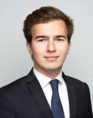 Augustin Bayvet, Andera Partners