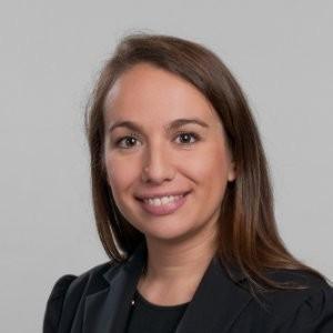 Aurélie Bonneau, Baker McKenzie