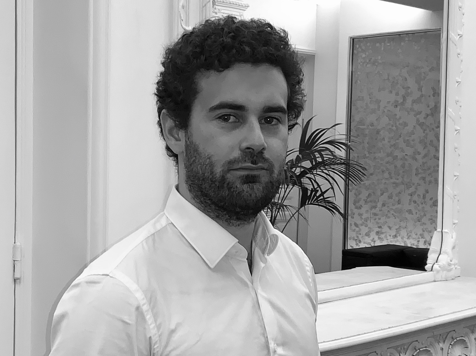 Baptiste Gaud, 21 Invest