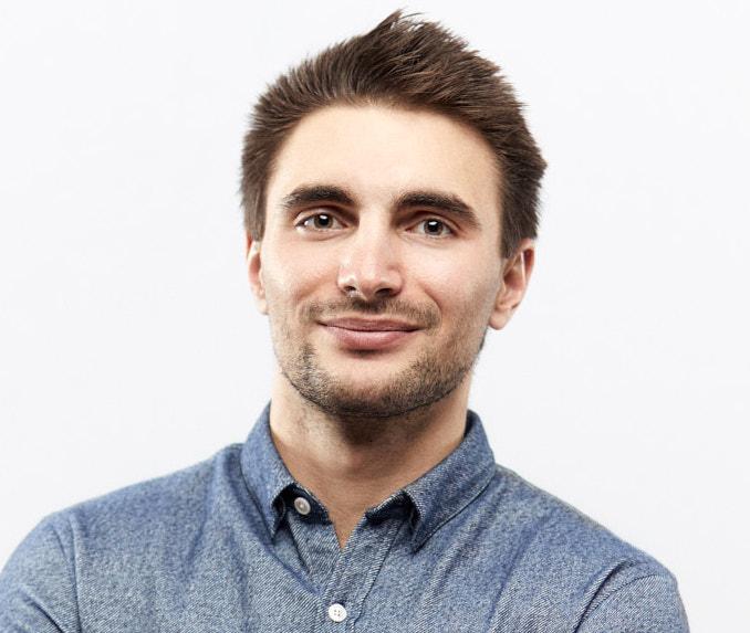 Bartosz Jakubowski, Alven Capital