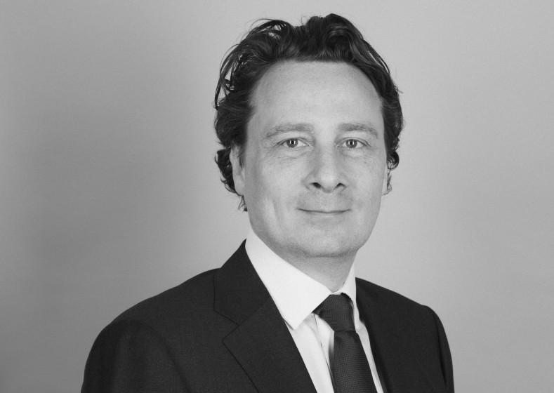 Benjamin Fougerat, Trocadero Capital Partners