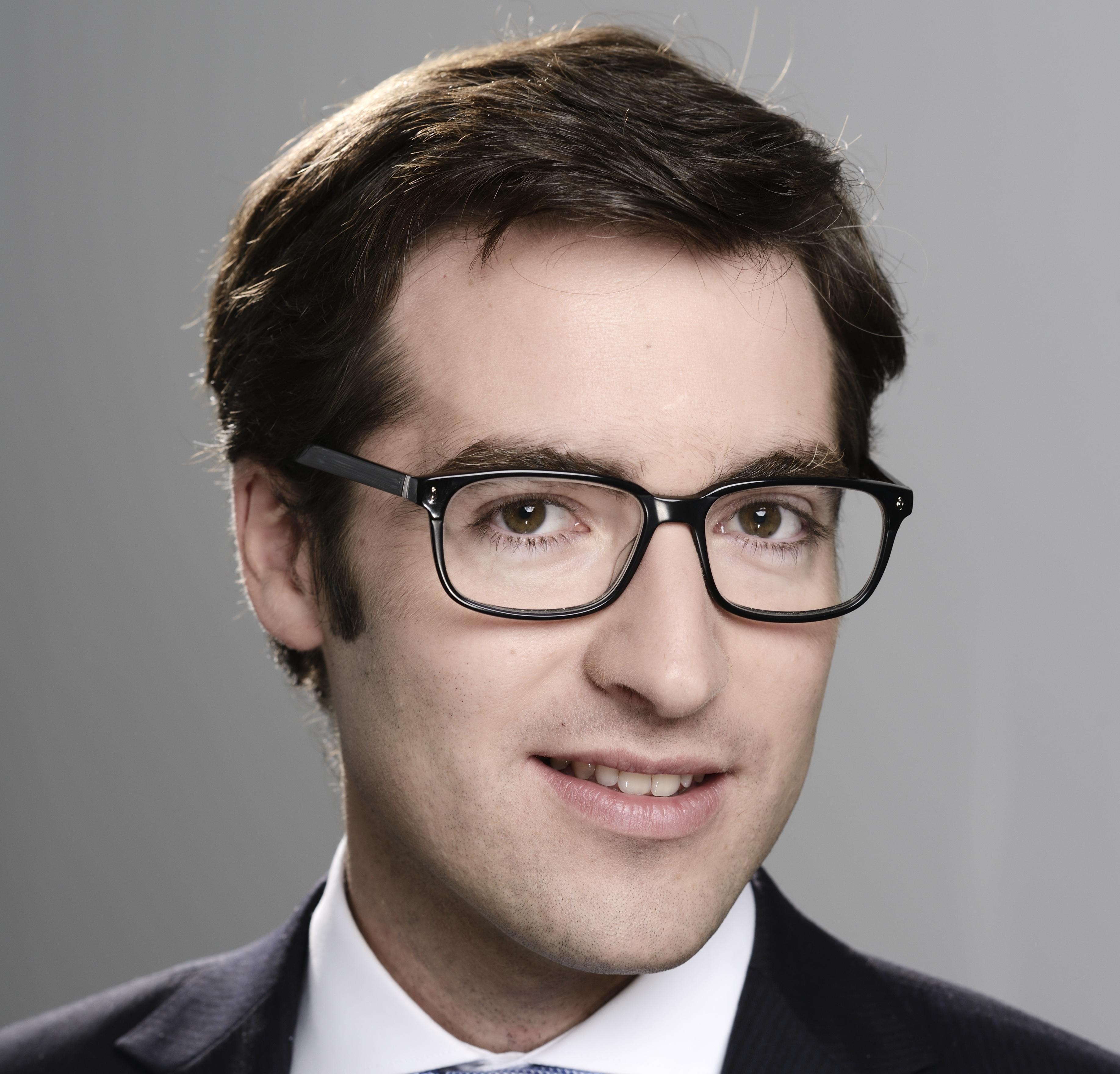 Benjamin Hara