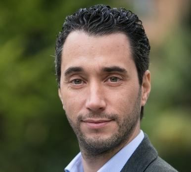 Benjamin Lillo, Irdi Capital Investissement