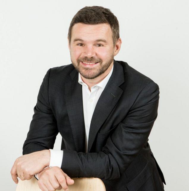 Benjamin Rousseau-Calisti, Weinberg Capital Partners