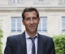 Benoît Choppin, Capza