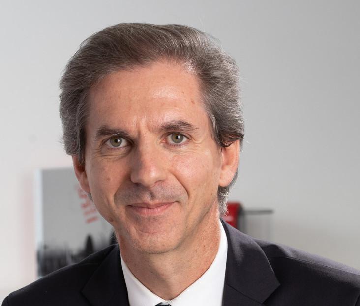 Benoît Clocheret