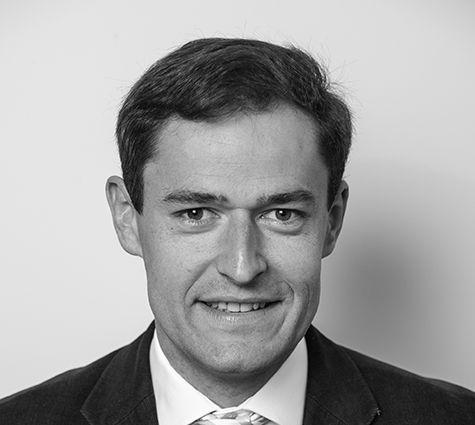 Benoît Picart, BNP Paribas Développement