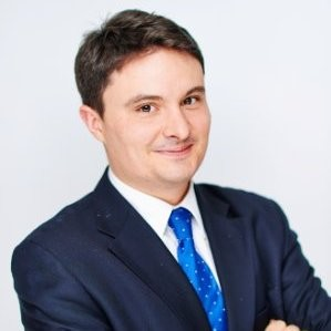 Benoit Poulain Groupe Elsan