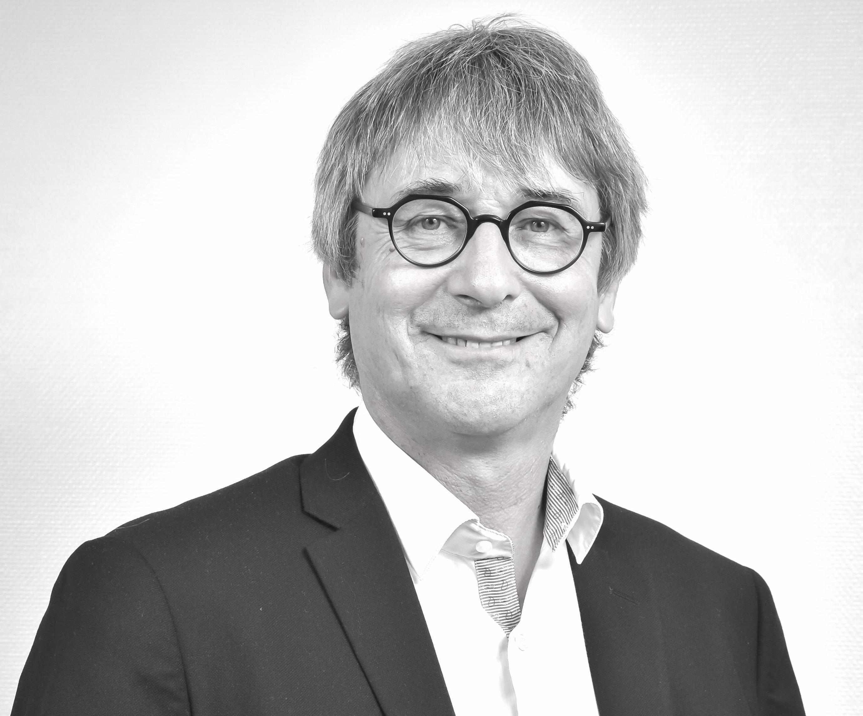 Bernard Estienne, Aquiti Gestion