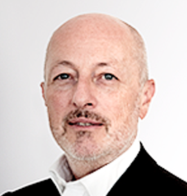 Bernard Gilly Ibionext