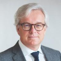 Bertrand Dumazy, Edenred