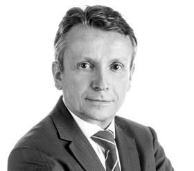 Bertrand Fesneau, Essling Capital
