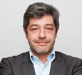Bertrand Galvez