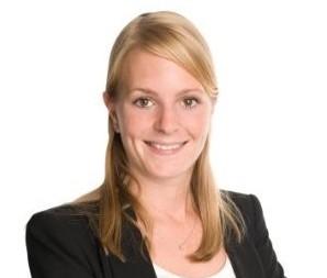 Camille Chosseler, Alliance Entreprendre