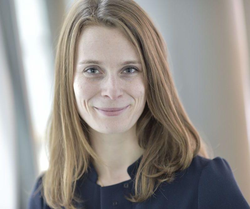 Camille Leca, Euronext