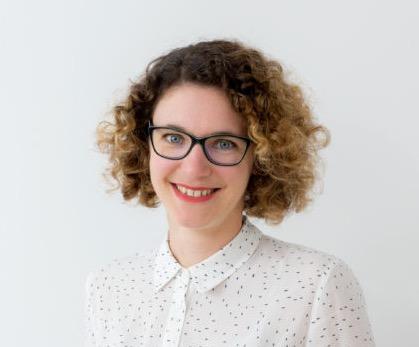 Carole Zisa-Garat Telegrafik