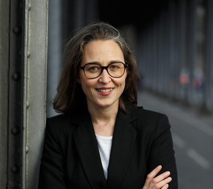 Catherine Boule, Karista