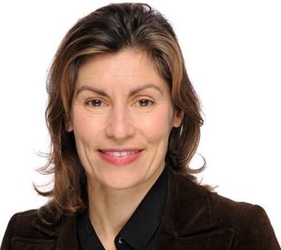 Cécile Dupoux, Hogan Lovells