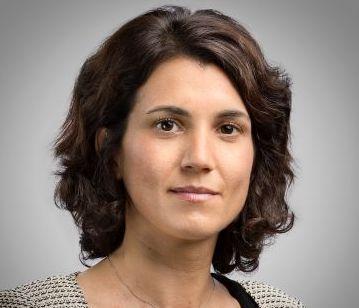 Cécile Gilliet