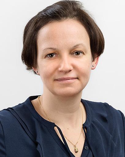 Cécile Jouannic Cerea Partners