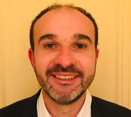 Cédric Delorme, WeLikeAngels - Investessor