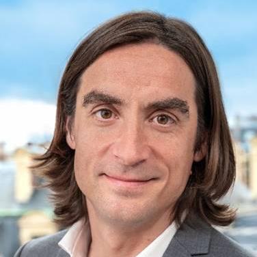 Cédric Sellin, ByTheTower et Apax Partners