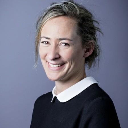 Céline André, Bpifrance Investissement