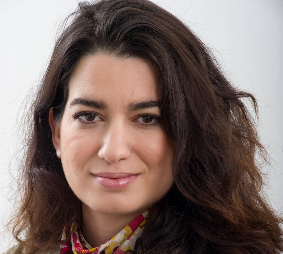 Chahra Louafi, BPIFrance Investissement