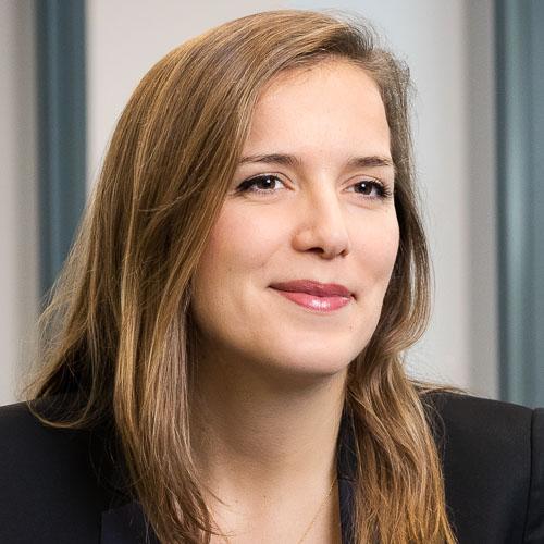 Chloé Giard, Idinvest Partners