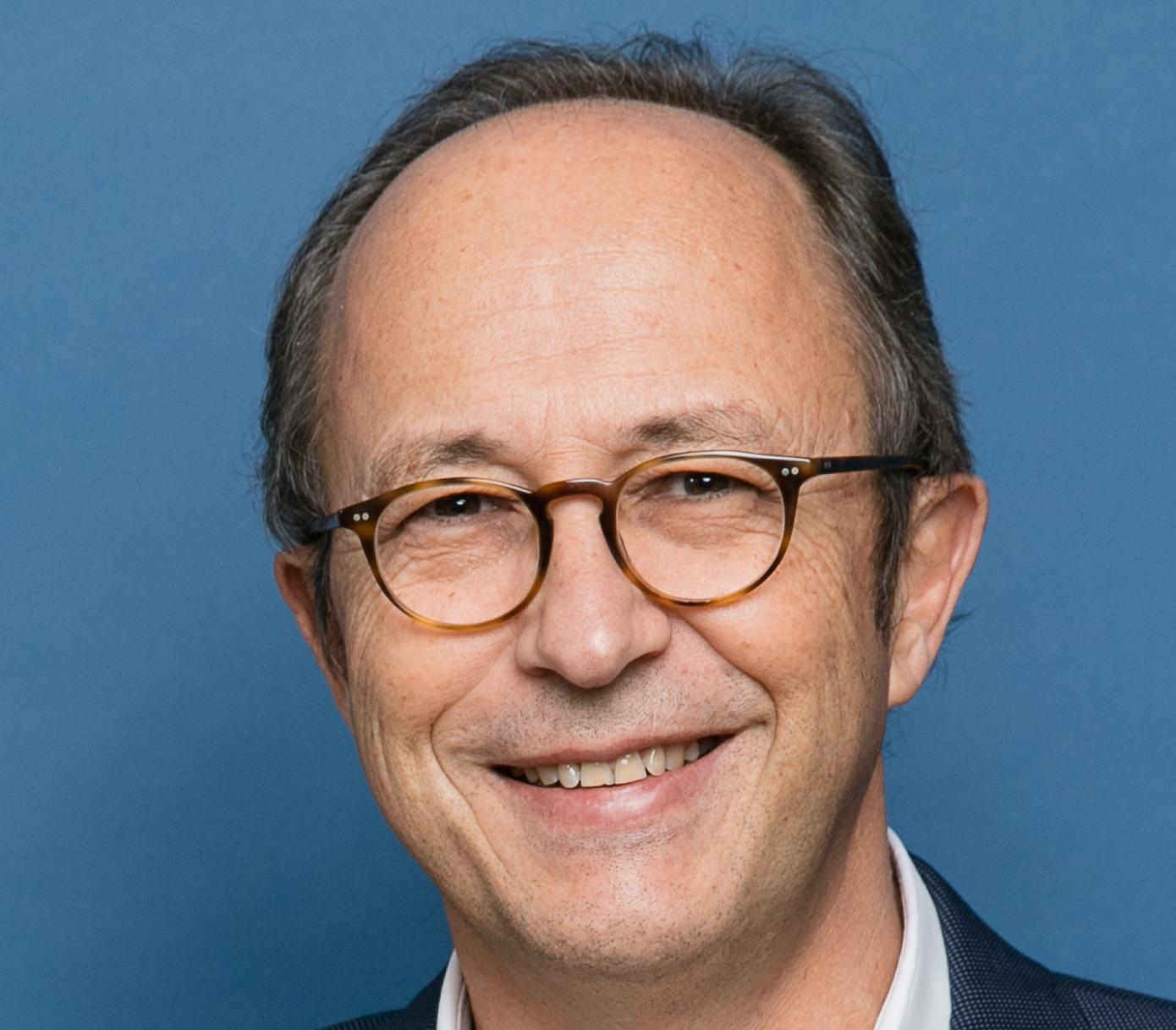 Christian Dorléac