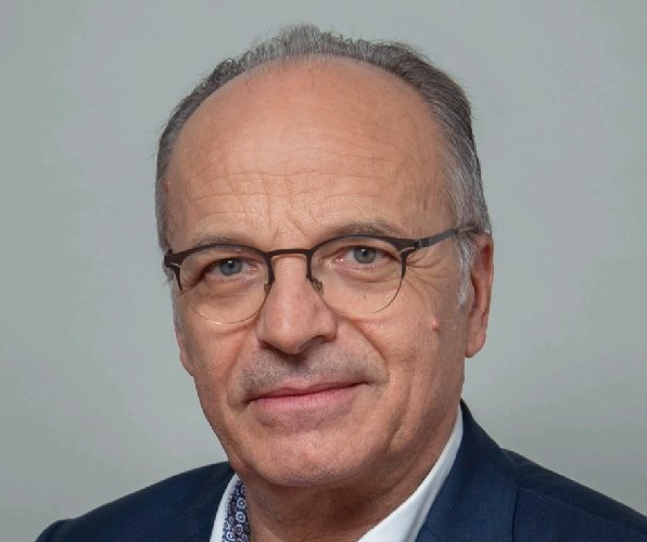 Christian Laplaud