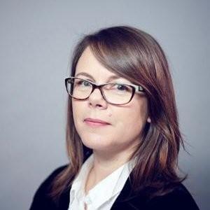 Christine Busque, BPIFrance Investissement