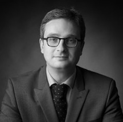 Christophe Douffet, Galia Gestion
