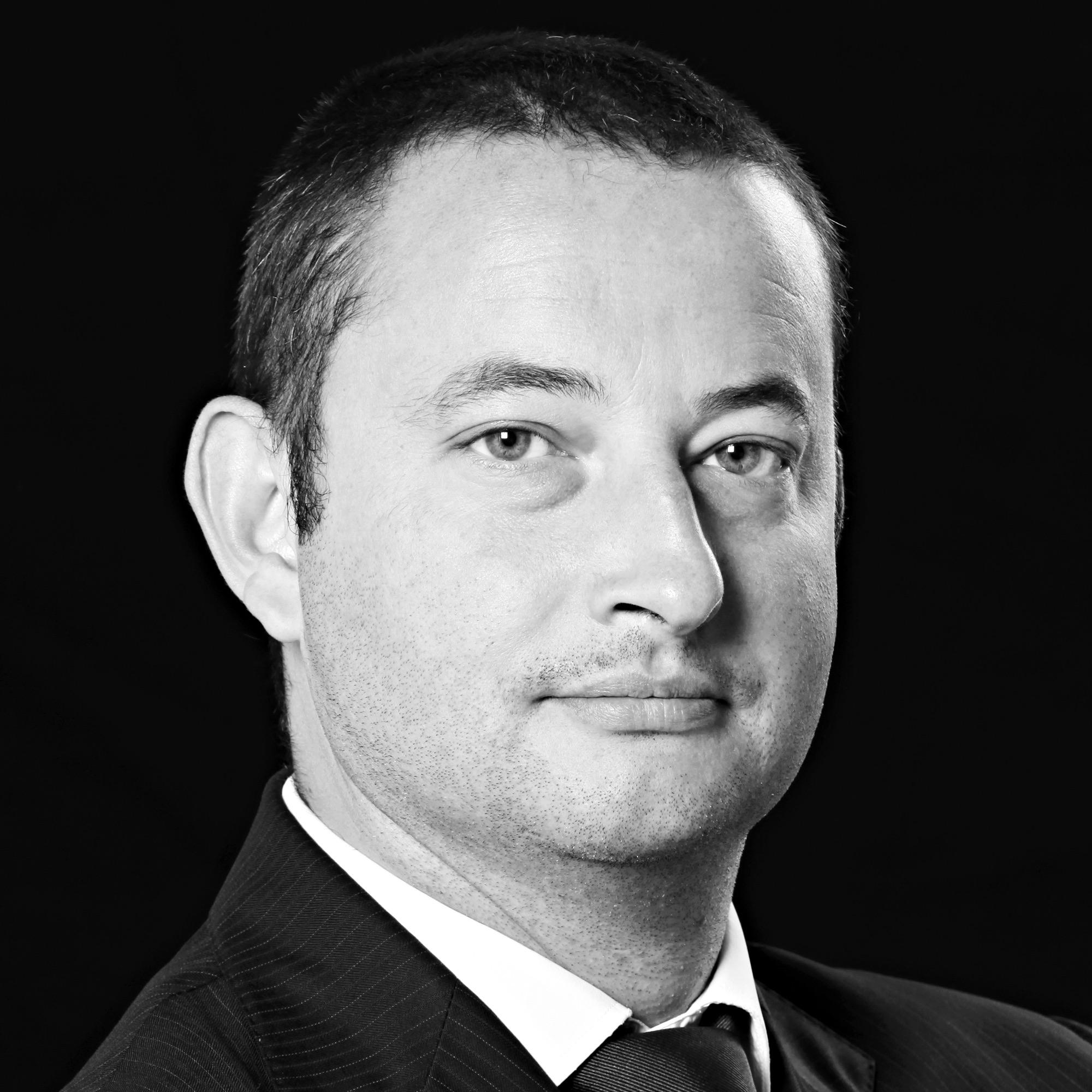 Christophe Lefèvre