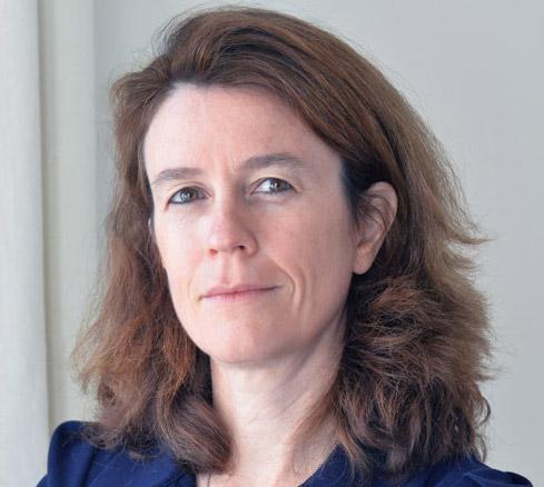 Claire Baufine-Ducrocq, Edge Avocats