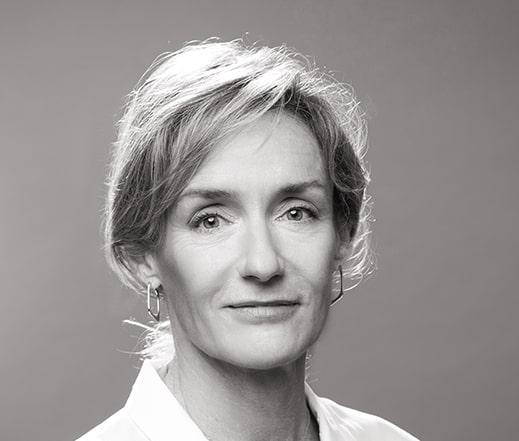 Claire Fougea, Franklin