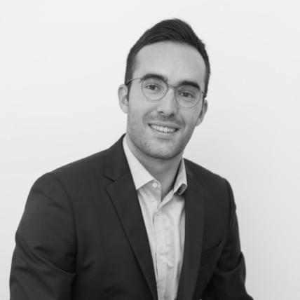 Clément Bruhl, Entrepreneur Venture