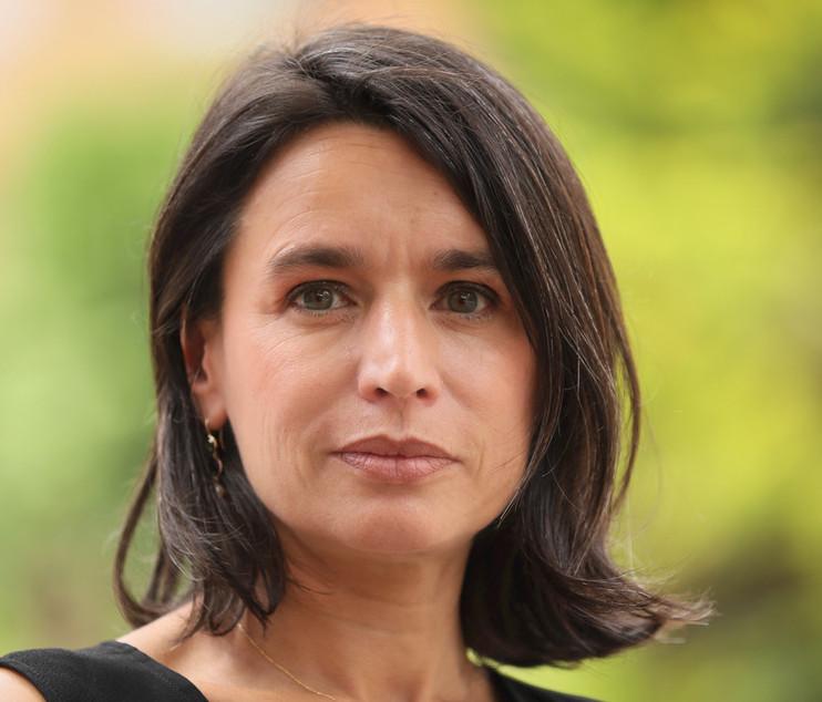 Corinne d'Agrain, Irdi Capital Investissement