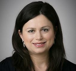 Cristina Marin, Hogan Lovells