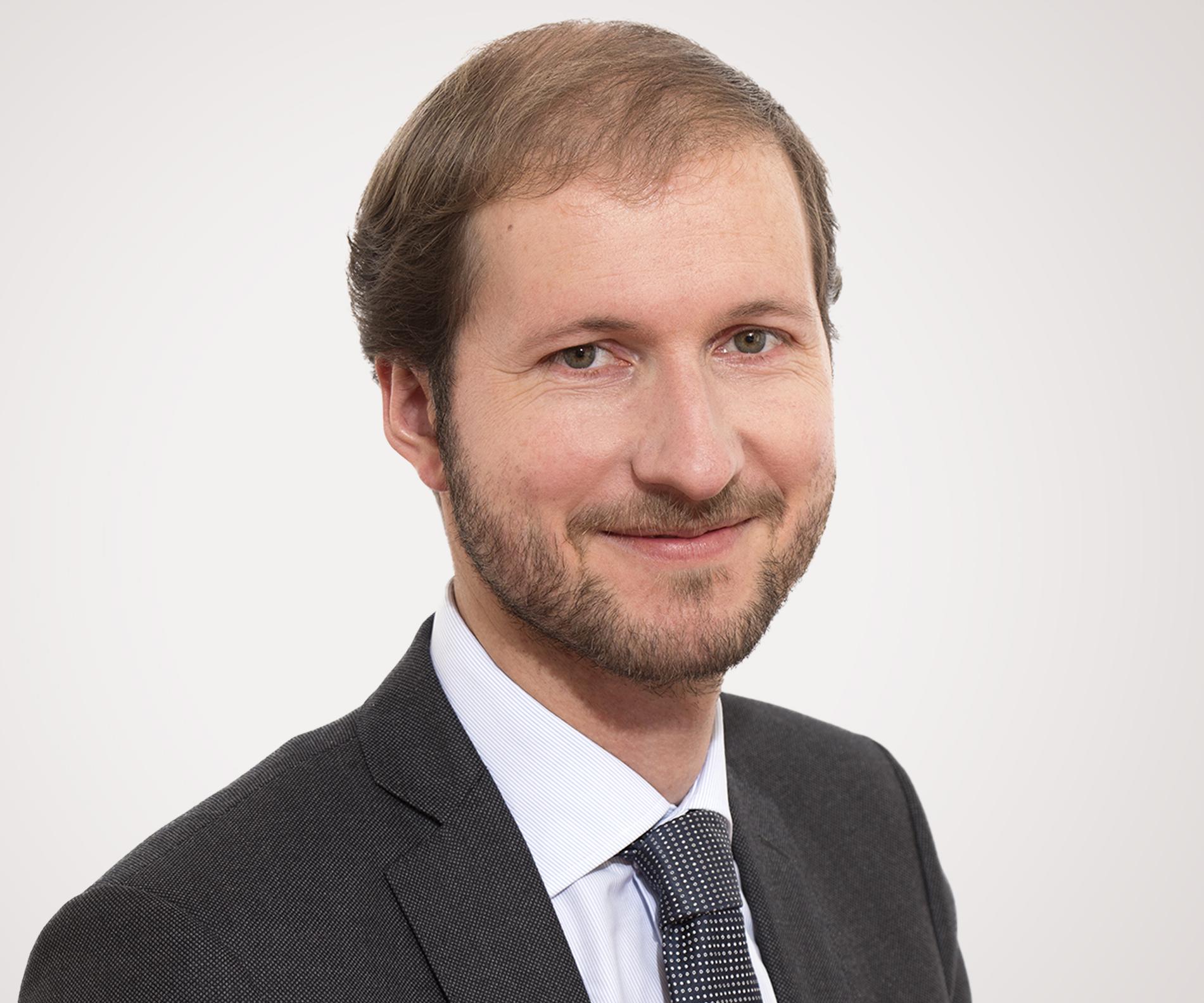 Cyprien Choutet, Qualium Investissement