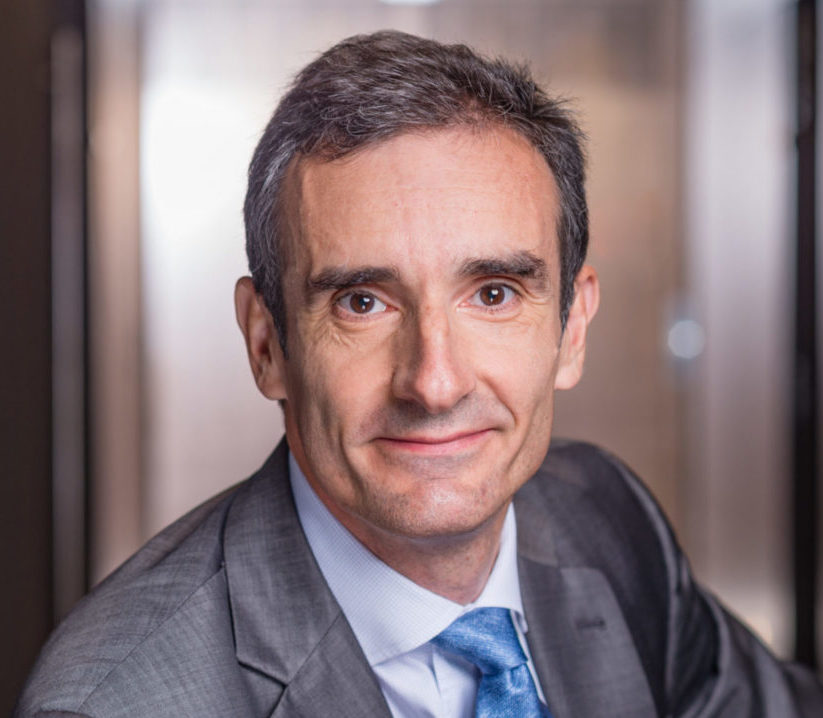 Cyrille Seydoux, Naxicap Partners