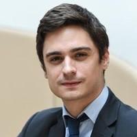 Damien d'Houdain, BPIFrance Investissement