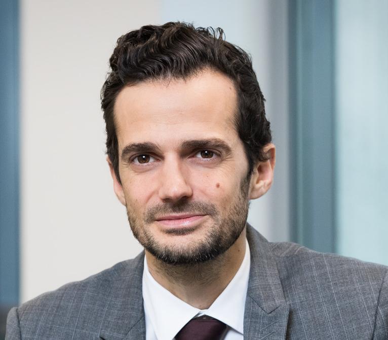Damien Fietta, Idinvest Partners