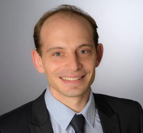 Damien Fulchiron, Siparex
