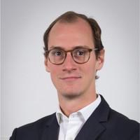 Damien Launoy, Bpifrance Investissement