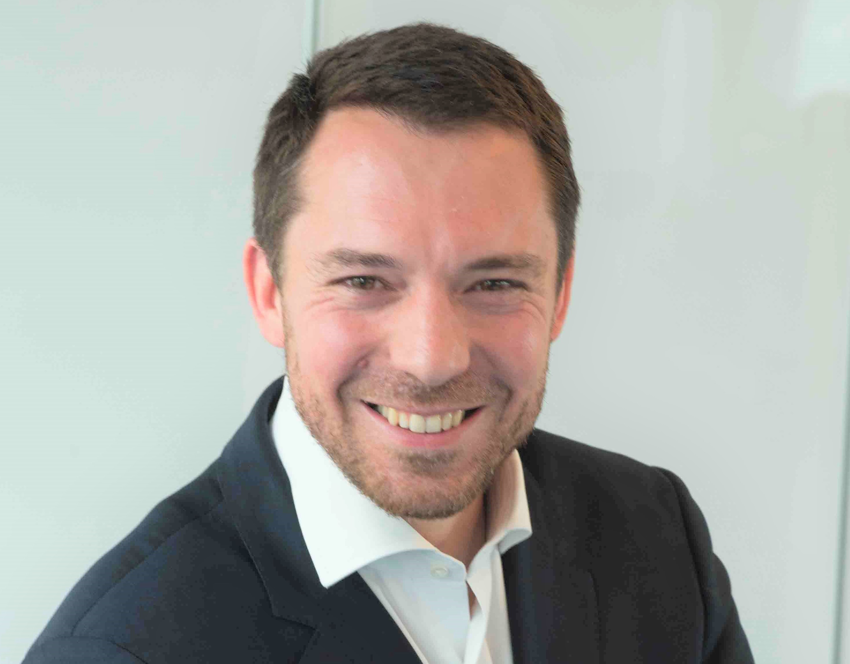 Damien Lestang, BlackFin Capital Partners